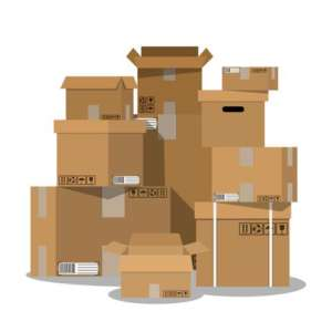 Home delivery shipping – 20 lb