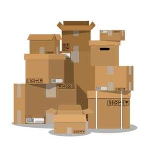 Shipping – 18 lb